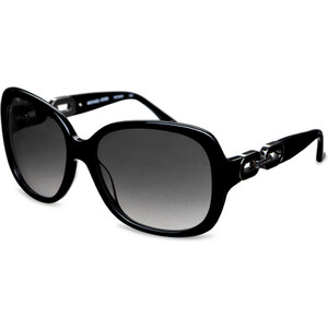 MICHAEL KORS Sonnenbrille MKS846S ANNA schwarz