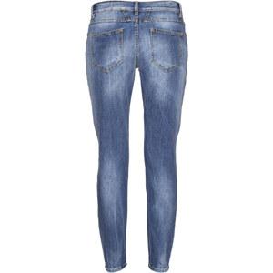 CLOSED Jeans PEDAL X blau