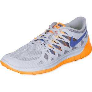 Nike Laufschuhe FREE 5.0 grau
