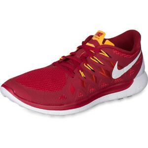 Nike Laufschuhe FREE 5.0 rot
