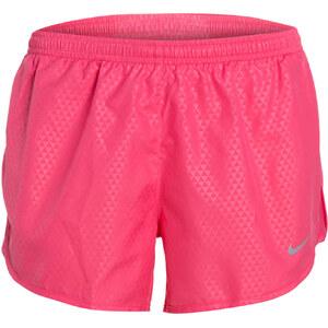 Nike Laufshorts TEMPO EMBOSS pink