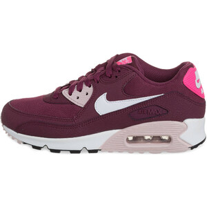 Nike Sneaker AIR MAX 90 ESSENTIAL lila