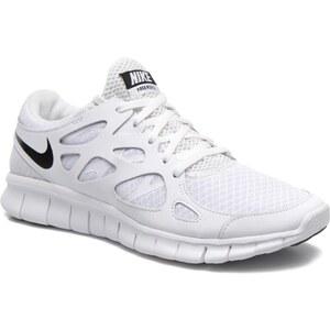 Nike - Nike Free Run 2 Nsw - Sneaker für Herren / weiß