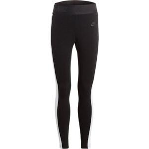 Nike Leggings TECH FLEECE schwarz