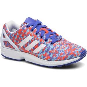 SALE - 30% - Adidas Originals - Zx Flux Weave W - Sneaker für Damen / mehrfarbig