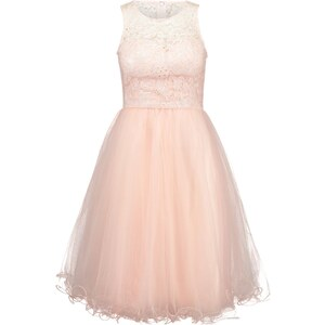 Chi Chi London ROSIE Cocktailkleid / festliches Kleid light rose