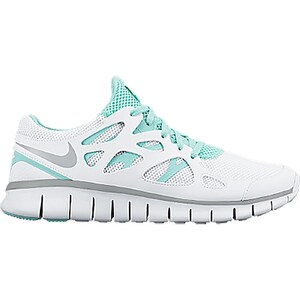 Nike Free Run 2 - Baskets - blanc