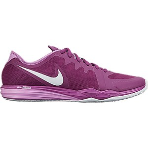 Nike Dual Fusion TR - Sneakers - violett