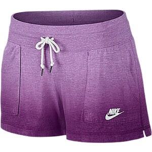 Nike Gym Vintage - Short - violet