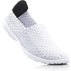 bpc bonprix collection Slippers blanc chaussures & accessoires - bonprix