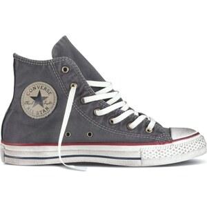 Converse Ctas Fashion Washed - High Sneakers - dunkelgrau