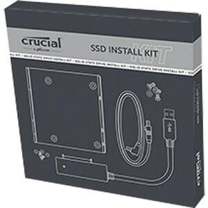 Crucial Festplatten/SSDs-Zubehör »Crucial SSD Install Kit«
