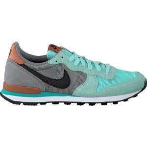 Graue Nike Sneaker INTERNATIONALIST DAMES