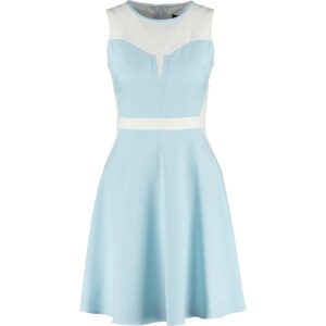 Dorothy Perkins Freizeitkleid light blue