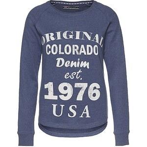 COLORADO Sweatshirt »Kachina«