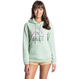 Roxy Screen-Print Sweatshirt »Gary Hoodie A«, sea glass