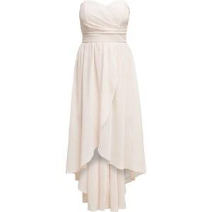 TFNC Cocktailkleid / festliches Kleid sand