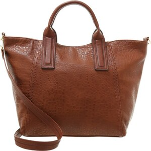 Anna Field Shopping Bag cognac