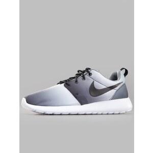 Nike Roshe One Print Black Black White Cool Grey