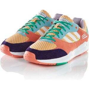 adidas Sneaker, Materialmix