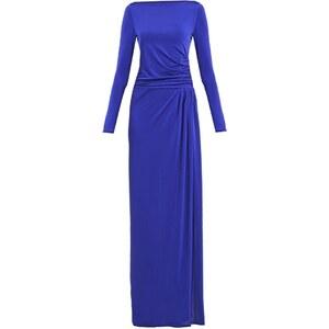 CoutureOne GOYA Robe en jersey royal blue