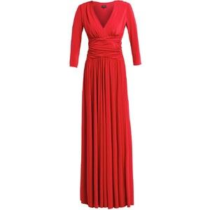 CoutureOne ROMY Robe longue rot