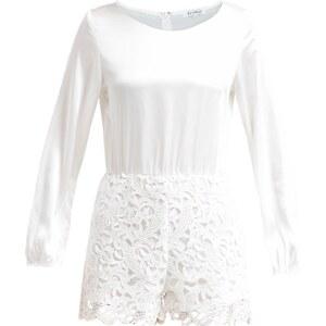 Glamorous Jumpsuit white