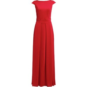 CoutureOne EDITH Maxikleid rot