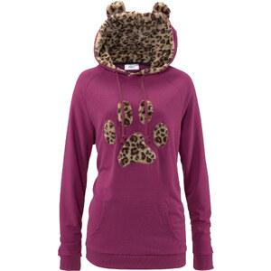 bpc bonprix collection Sweatshirt in lila für Damen von bonprix