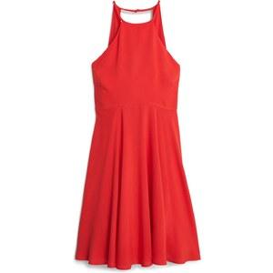 MANGO Neckholder-Kleid