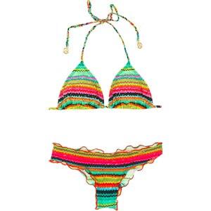 Luli Fama Maillots de bain femme Bikini Bresilien - Hola Verano