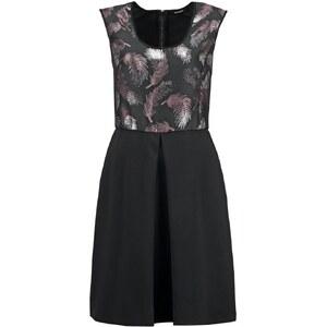 MAX&Co. POMEZIA Cocktailkleid / festliches Kleid black/silver/dusty rose