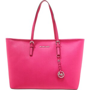 MICHAEL Michael Kors JET SET TRAVEL Handtasche raspberry