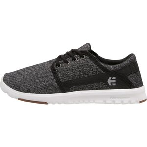 Etnies Sneaker low black/white