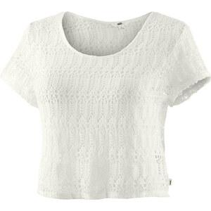Vans Stray Cats Crop T-Shirt Damen