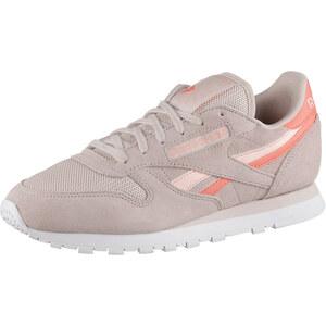 Reebok CL LTHR SC SPLIT Sneaker Damen