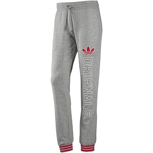 adidas Pantalon PANTALON SLIM FIT SWEAT -