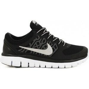 Nike Chaussures Basket Flex 2015 Run Noir et Blanc