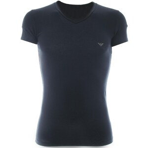 Armani T-shirt T-Shirt 110810 5P745 Marine