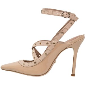 Buffalo High Heel Pumps nude