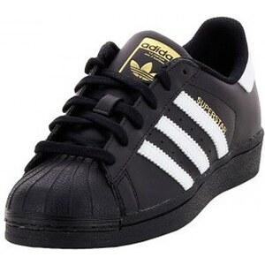 adidas Chaussures Basket Superstar - B23642