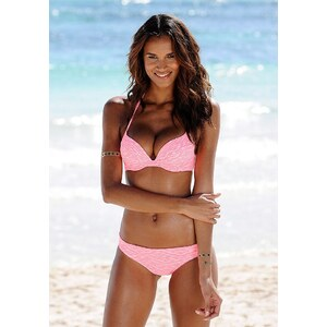 "Umschlag-Bikini-Hose ""Melange"", Venice Beach"