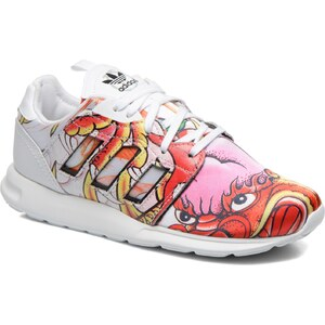 SALE - 10% - Adidas Originals - Zx 500 2.0 W - Sneaker für Damen / mehrfarbig