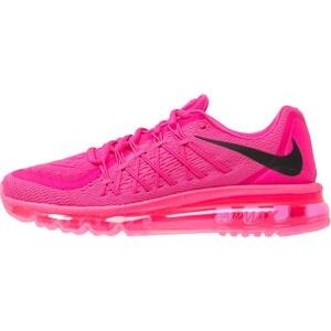 Nike Performance AIR MAX 2015 Laufschuh Dämpfung pink foil/black/pink pow
