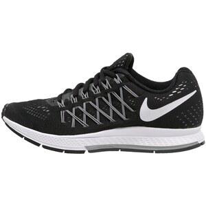 Nike Performance AIR ZOOM PEGASUS 32 Laufschuh Neutral black/white/pure platinum