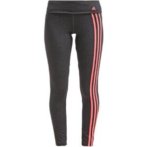 adidas Performance ESSENTIALS Tights black/flash red