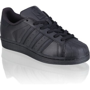 Superstar Foundation Adidas Originals schwarz