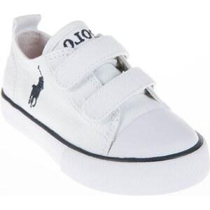 Ralph Lauren Kids Baskets - blanc
