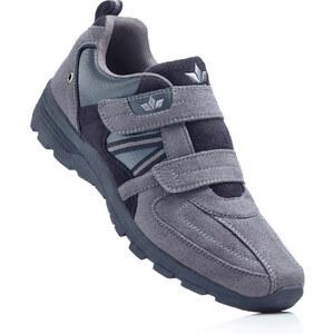 Boots sport gris chaussures & accessoires - bonprix