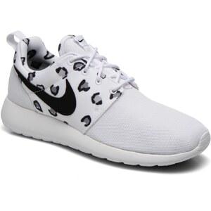Nike - Wmns Nike Rosherun Print - Sneaker für Damen / weiß